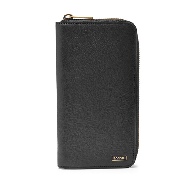 Omega Long Wallet