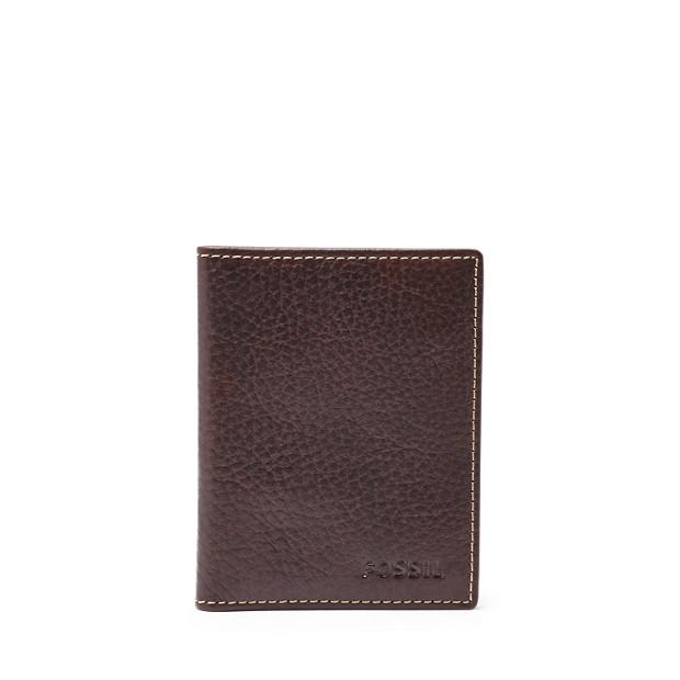 HERREN GELDBÖRSE - LINCOLN CARD CASE BIFOLD