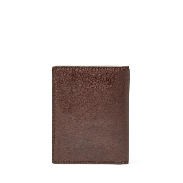 アクセル カードケース 二つ折り財布
