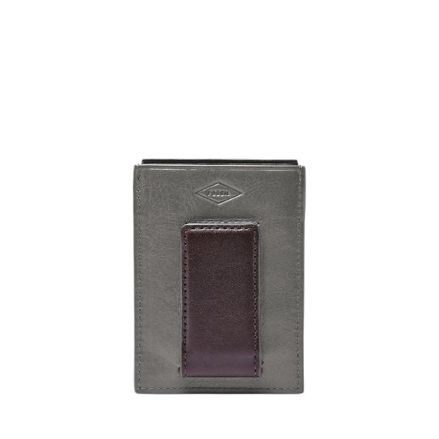 Garret Magnetic Card Case