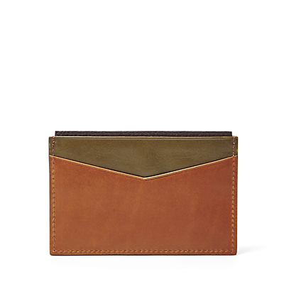 Elliot Card Case