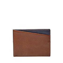 Herren Geldbörse - Elliot Front Pocket Bifold
