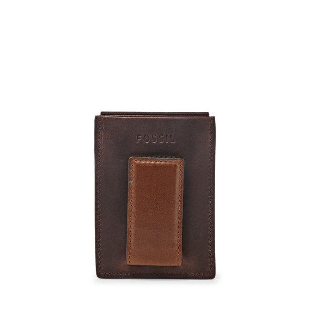 Max Magnetic Card Case