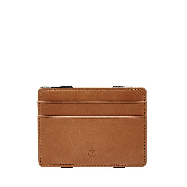Mason Magic Wallet