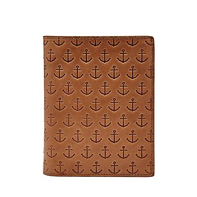 Mason International Combination Wallet