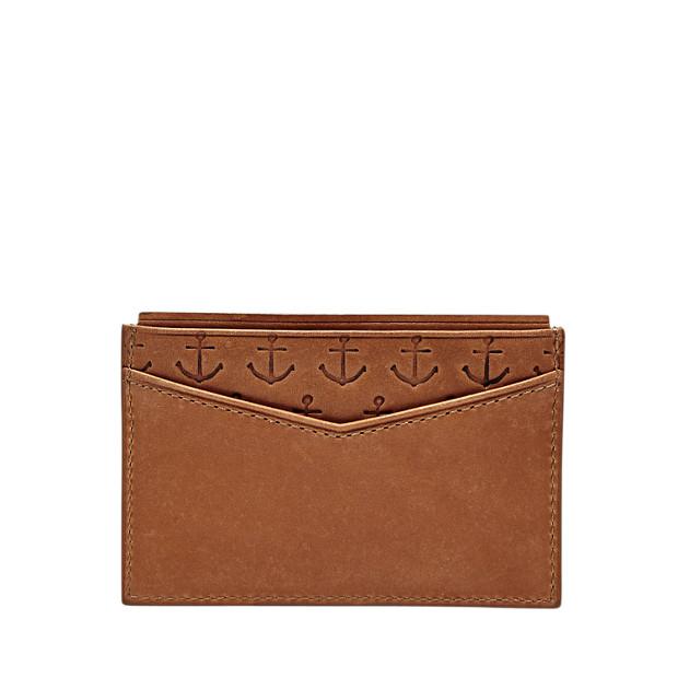 Mason Card Case