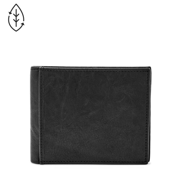 Geldbörse Ingram RFID Large Coin Pocket Bifold