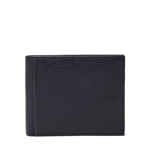 Herren Geldbörse - Mayfair RFID Bifold with Flip ID