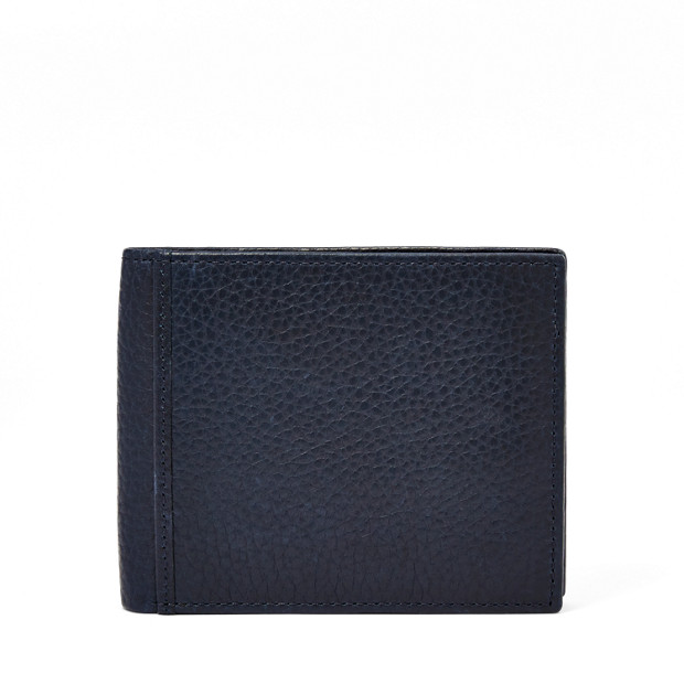 Mayfair RFID Large Coin Pocket Bifold
