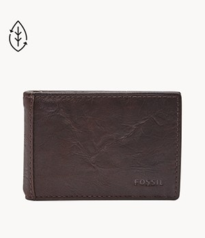Neel Money Clip Bifold
