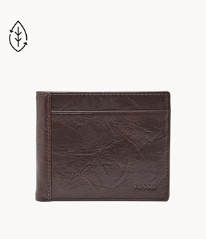 Neel Large Coin Pocket Bifold