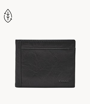 Neel Bifold with Flip ID