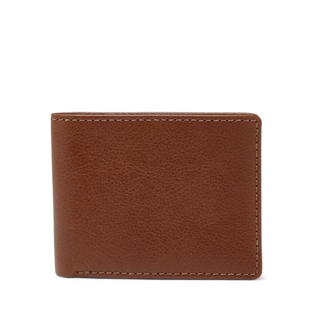 Fossil Gavin RFID Bifold Wallet