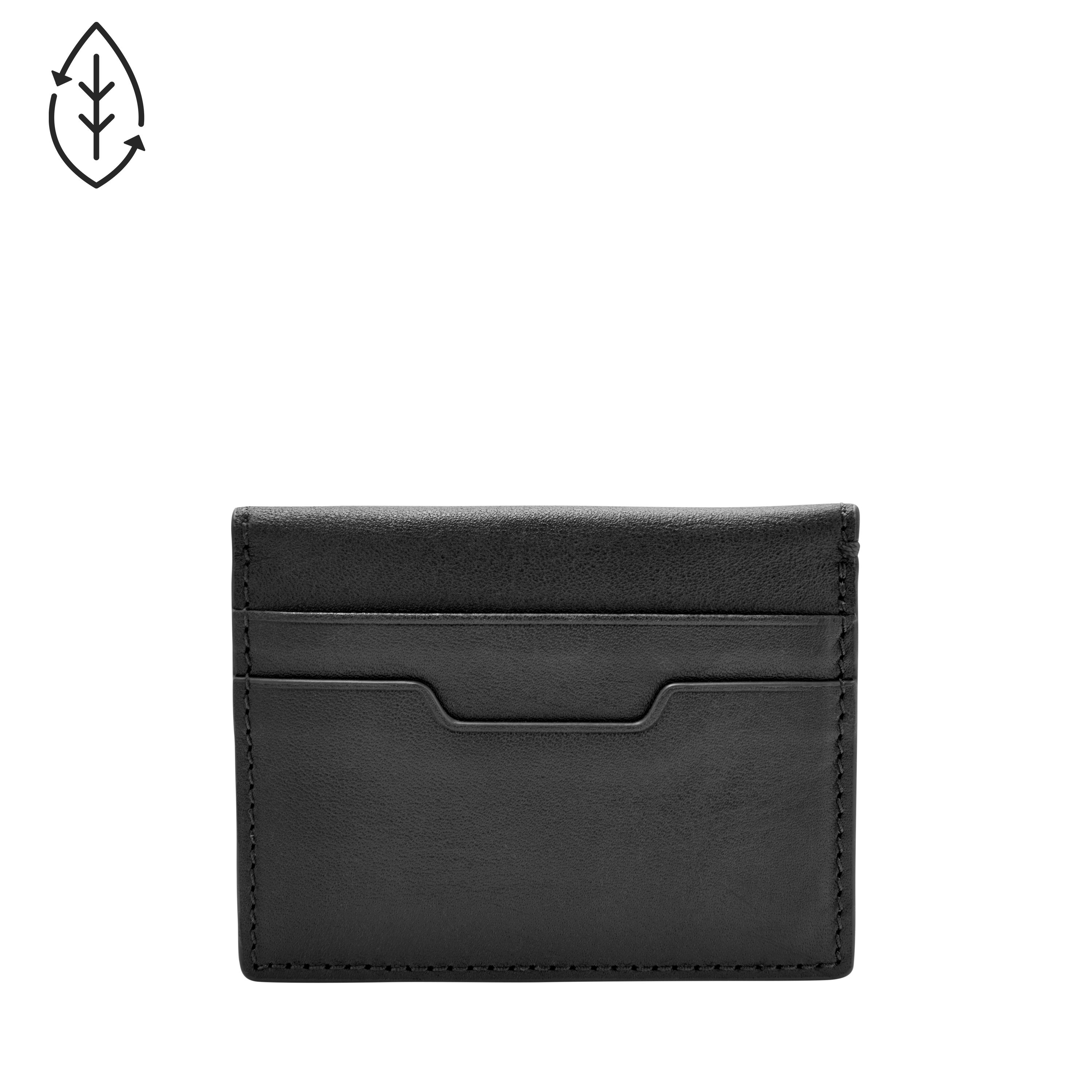 CARD CASES & MONEY CLIPS