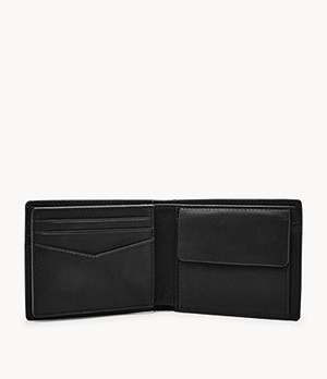 Camp Large Coin Pocket Bifold