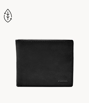 Herren Geldbörse Camp - Large Coin Pocket Bifold