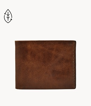 Beck Bifold with Flip ID