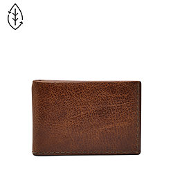 8edf40eecf58 Mens Wallets, Leather Wallet Collection for Men - Fossil
