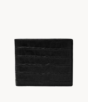 Darcy Large Coin Pocket Bifold
