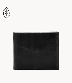 Herren Geldbörse Beck - Large Coin Pocket Bifold