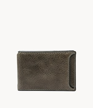 Morris Money Clip Bifold
