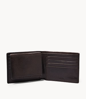 Herren Geldbörse Beck - Sliding 2-In-1 Wallet