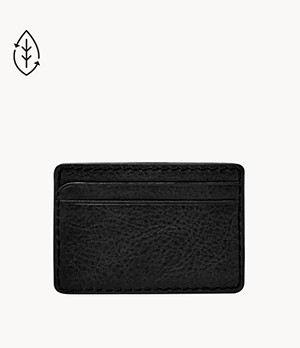 Beck Card Case