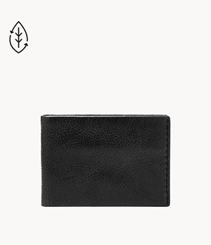 Beck Front Pocket Wallet-Bifold