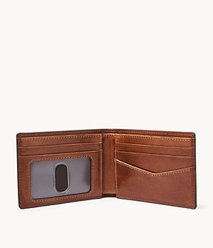 Ryan RFID Front Pocket Wallet