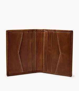 Ryan RFID Card Case Bifold