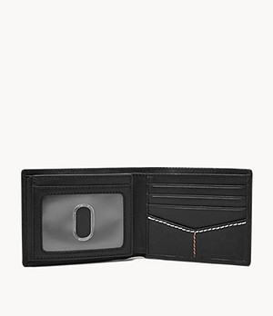 Reese Bifold with Flip ID