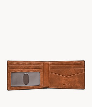 Palmer Front Pocket Wallet-Bifold