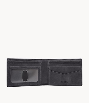 Maury Front Pocket Wallet-Bifold
