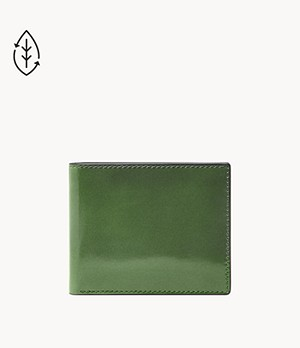Benedict Bifold with ID