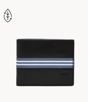 Jared Coin Pocket Bifold