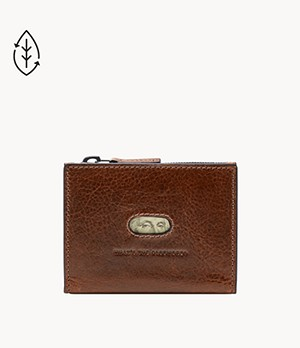 Andrew Card Zip Case
