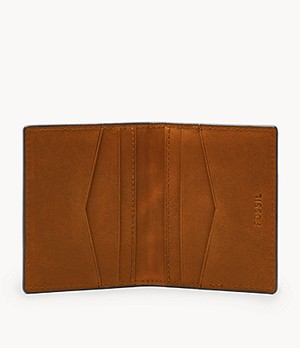 Everett Card Case Bifold
