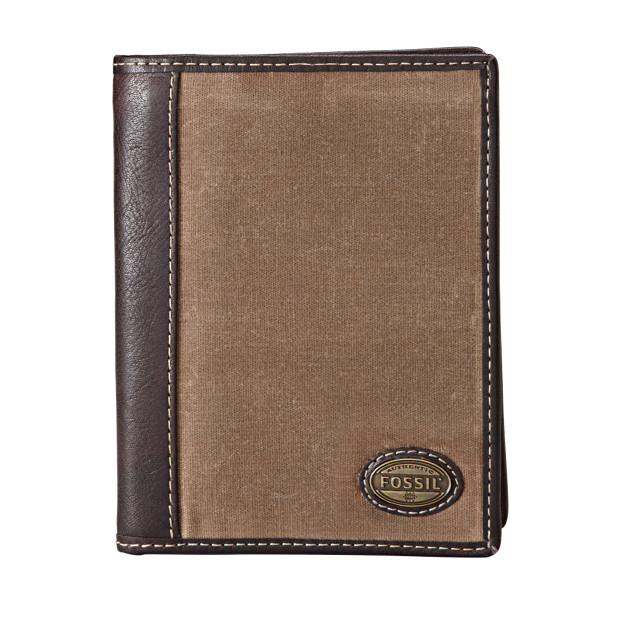 Estate Passport Case
