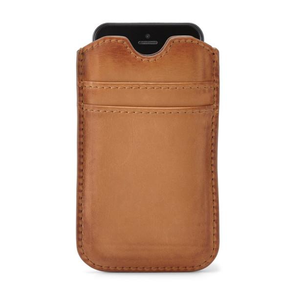 Mitchell Small Phone Sleeve
