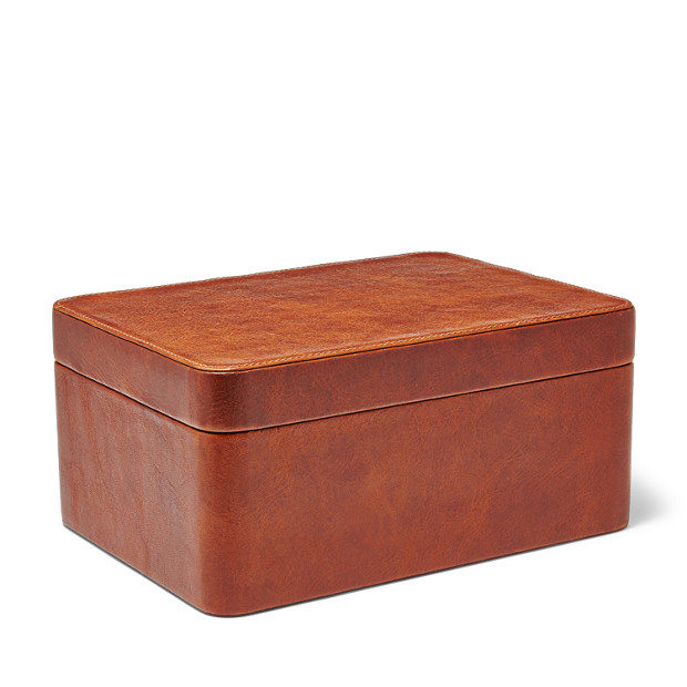 12-Piece Watch Box
