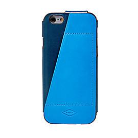 ブルーiPhone 6ケース