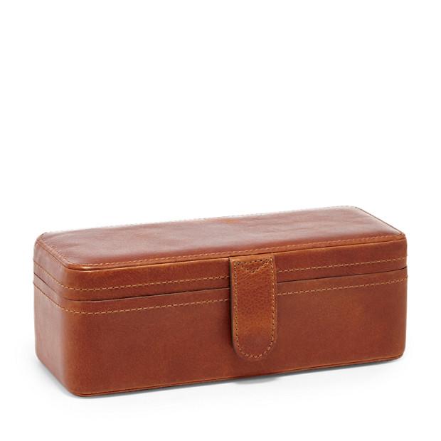 4-Piece Watch Box