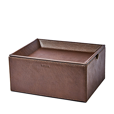 Five-Piece Valet Box