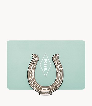 Horseshoe Money Clip