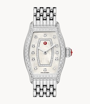 Special-Edition Coquette Stainless Diamond Watch