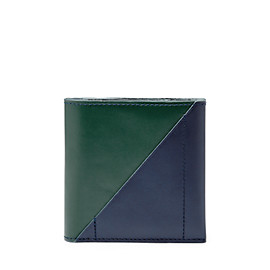Fossil x Opening Ceremony Bifold Wallet