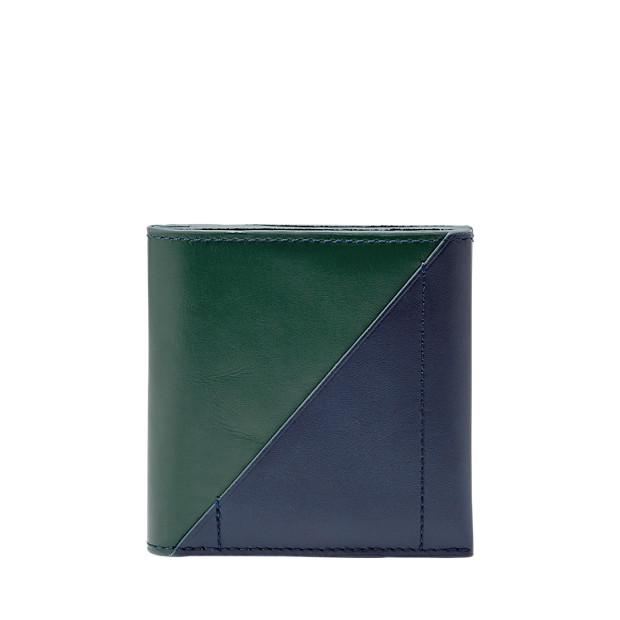 フォッシル x オープニングセレモニー 二つ折り財布