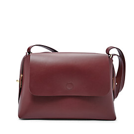 Damen Tasche - Fossil x Opening Ceremony Flap Bag