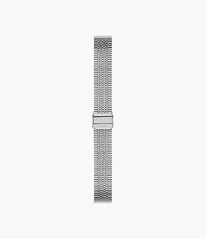 18 mm Stainless Steel Bracelet