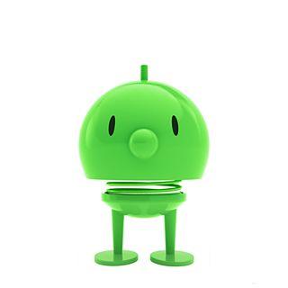 Hoptimist Neon Green Bumble